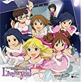 「THE IDOLM@STER MASTER LIVE ENCORE」の画像