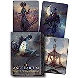 Angelarium: Oracle of Emanations