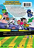 TEEN TITANS GO: APPETITE FOR DISRUPTION SEASON TWO