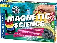 [テムズ ・ コスモス]Thames & Kosmos Magnetic Science 665050 [並行輸入品]