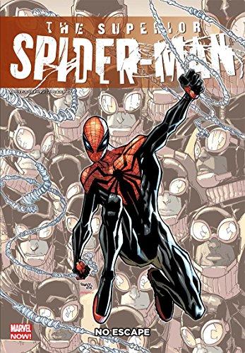 スーペリア・スパイダーマン:ノー・エスケープ (MARVEL)