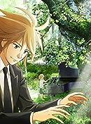 ピアノの森 第1話の画像