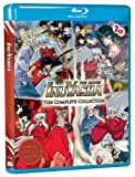 Inuyasha: The Movie the Complete Collection [Blu-ray] [Import]