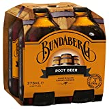 Bundaberg Root Beer, 375ml (Pack of 4)