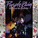 PURPLE RAIN (EXPANDED) [3CD+DVD] (2015 PAISLEY PARK REMASTER, PREVIOUSLY UNRELEASED TRACKS, REGION-FREE DVD)