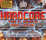Ministry of Sound: Hardcore 1994-2009