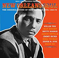 New Orleans Soul [12 inch Analog]
