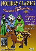 Holiday Classics: The Little Christmas Burro [DVD]