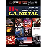 バンド・スコア 80年代L.A.メタル