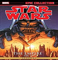 Star Wars Legends Epic Collection: The Empire Volume 1 (Epic Collection: Star Wars)