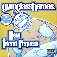 New Friend Request [7 inch Analog]