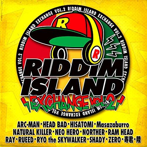 RIDDIM ISALND EXCHANGE VOL.2