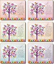 Cinnamon Tree of Love Placemats