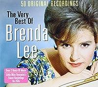 The Very Best Of Brenda Lee by Brenda Lee (2013-04-18)