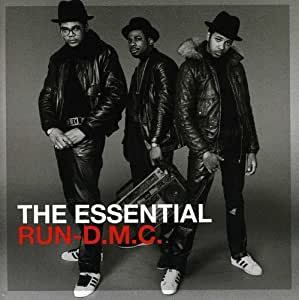 Essential Run Dmc