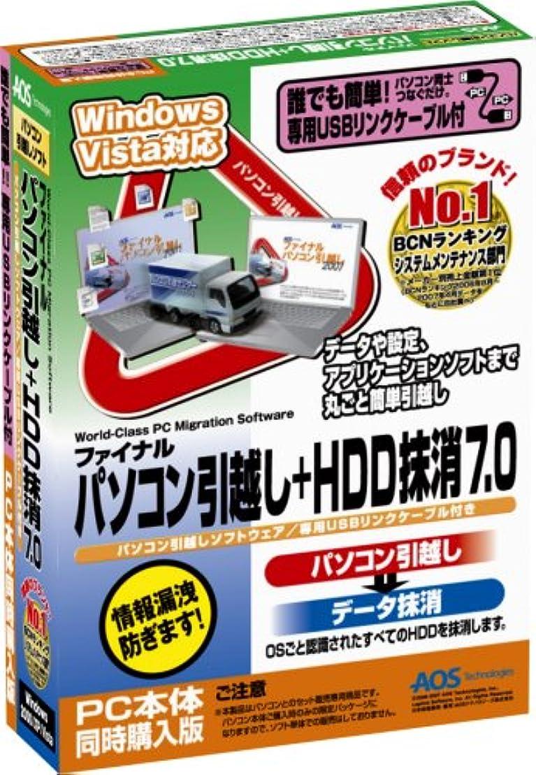 寮背景エイリアンパソコン引越+HDD抹消7 PC本体同時購入版ファイナル