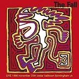 Live At Cedar Ballroom, Birmingham 20/11/80 [Analog]