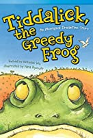 Tiddalick, the Greedy Frog: An Aboriginal Dreamtime Story (Read! Explore! Imagine! Fiction Readers, Level 3.5)