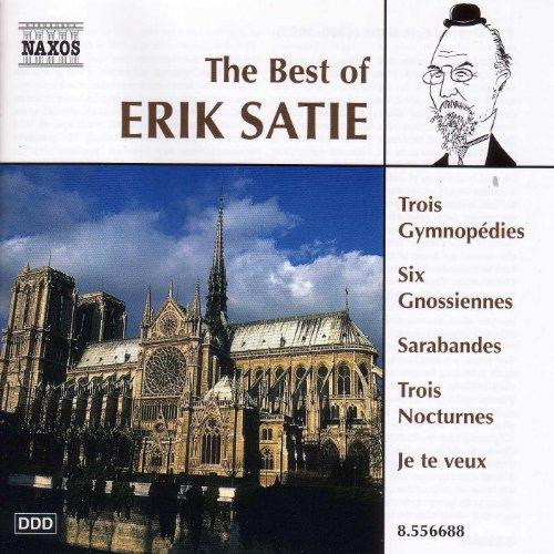 Satie (The Best Of)