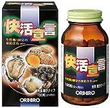 オリヒロ 快活宣言 180粒 (¥ 2,178)