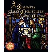 Stained Glass Christmas With Heavenly Carols [HD DVD] [Import]