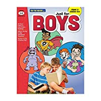 Just For Boys Gr 3-6 Reading