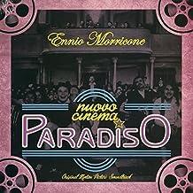 OST: NUOVO CINEMA PARADISO (CL