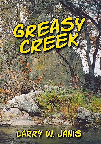 Greasy Creek