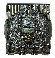 US Navy Run Silent Run Deep Sailors SUBMARINE FORCE Challenge Coin by VSW