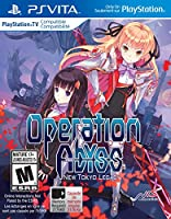 Operation Abyss New Tokyo Legacy (輸入版:北米) - PSVita