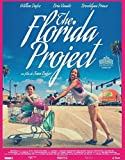 MOVIE SCRIPT - THE FLORIDA PROJECT: SCREENPLAY BOOK (English Edition)