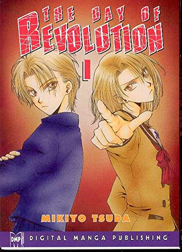 The Day of Revolution 1