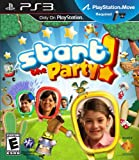 Start the Party (輸入版:北米) PS3