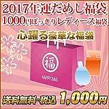 2017年 ■運だめし福袋■ 1000円レディース