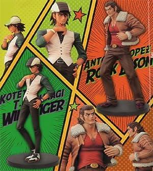 TIGER&BUNNY DXフィギュア 全2種セット