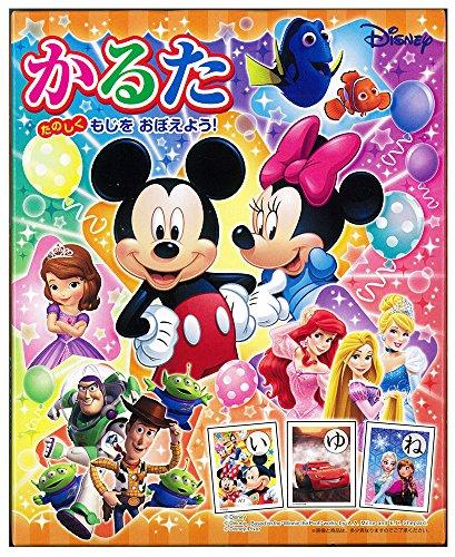 [해외]디즈니 | 드림 페스티벌 · 카 루타/Disney | Dream Festival · Karuta