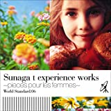 WORLD STANDARD.06 Sunaga t experience works-pieces pour les femmes-を試聴する