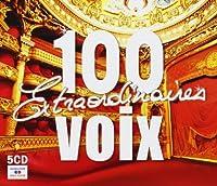 100 Voix Extraordinaires