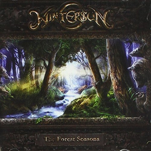 [画像:Forest Seasons: Deluxe Edition]