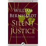 Silent Justice (The Ben Kincaid Novels Book 9)