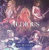 Radiant A Live in TSUTAYA O-EAST(DVD+CD)[DVD]