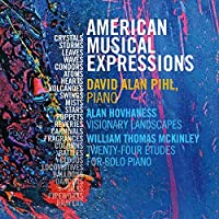 American Musical Expressions