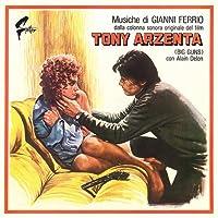 Ost: Tony Arzenta [12 inch Analog]