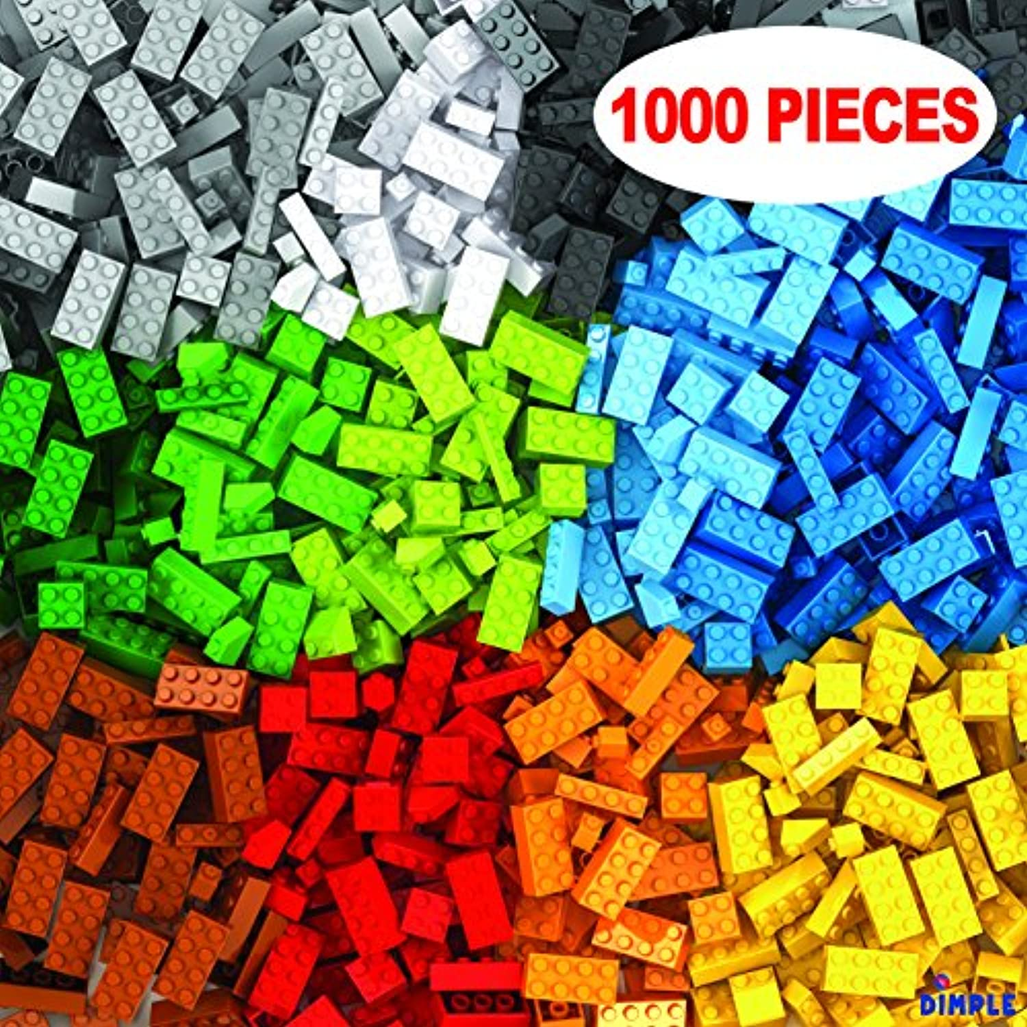 Building Blockセットby Dimple Small Building Blocks DC13992