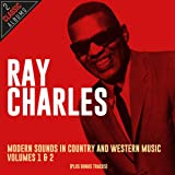Modern Sounds In Country And Western Music, Volumes 1 & 2 (With Bonus Tracks)