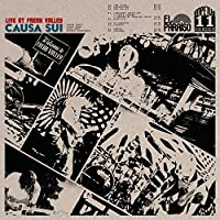 Live at Freak Valley [12 inch Analog]