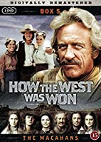 How the West Was Won: Season Three Part Two (Box 5) [並行輸入品]