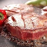 牛たんステーキ岩塩熟成[約180g×2パック、6~10枚入り] 「厚さ・熟成・切り出し・岩塩へのこだわりが違う 牛タン ステーキ」 焼肉 バーベキューに (ギフト 贈り物にも)