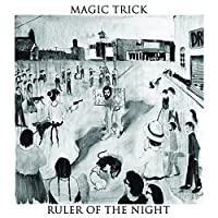 Ruler of the Night [12 inch Analog]