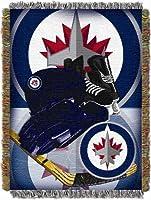 Northwest 1NHL-05101-0033-RET Winnipeg Jets Nhl Homefield Ice Advantage